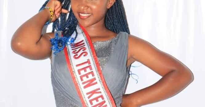 Best Model Agency in kenya
