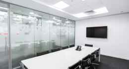 Office Partitioning Services in Nairobi Kenya